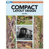 Compact Layout Design - Autor Iain Rice - 94 páginas - KAL-12487