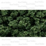 Bushes Clump-Foliage - Medium Green - Pacote com 30g - WOO-FC146