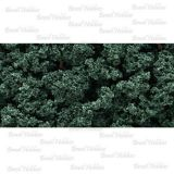 Bushes Clump-Foliage - Dark Green - Pacote com 30g - WOO-FC147