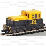 Escala N - Locomotiva Bachmann Plymouth MDT Switcher #32 com DCC - BAC-60053  - foto 1
