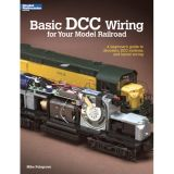 Basic DCC Wiring for Your Model Railroad com 56 Páginas - Autor: Mike Polsgrove - KAL-12448