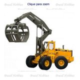 Volvo Timber L180C Wheel Loader - CAR-30000081