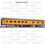 Carro de Passageiros Walthers 85 Pés Budd 10-6 Sleeper Union Pacific #202 - Willie James - WAL-13102