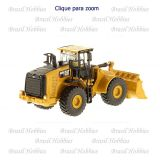 Caterpillar 966M Wheel Loader - DIM-85948