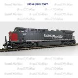 Locomotiva Roundhouse AC4400CW Southern Pacific Analógica #192 - RND-97262