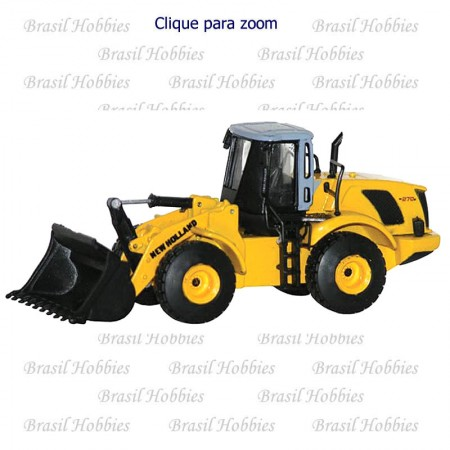 New Holland W270B Front-End Loader - HER-6515  - foto principal 1