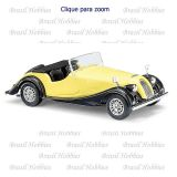 Morgan Plus 8 Amarelo - BUS-47144
