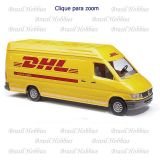 MB Sprinter DHL Amarela - BUS-47851
