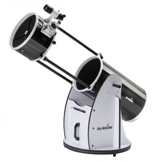 Telescópio SkyWatcher Dobsoniano Collapsible Flex 254 mm  - foto principal 1