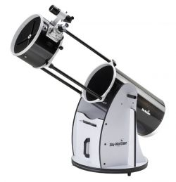 Telescópio SkyWatcher Dobsoniano Flex Collapsible 200 mm