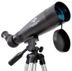 Luneta 70mm Silstar Nature View NV70 180X Black