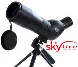 Luneta 60mm Skylife SK 30-90x60A Water Resistant Shockproof