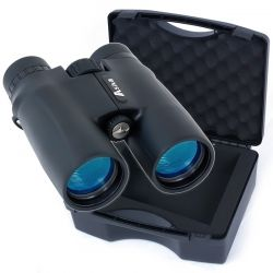 Binóculo SHK Asika 10x42 Shockproff e Water Resistant + Case luxo