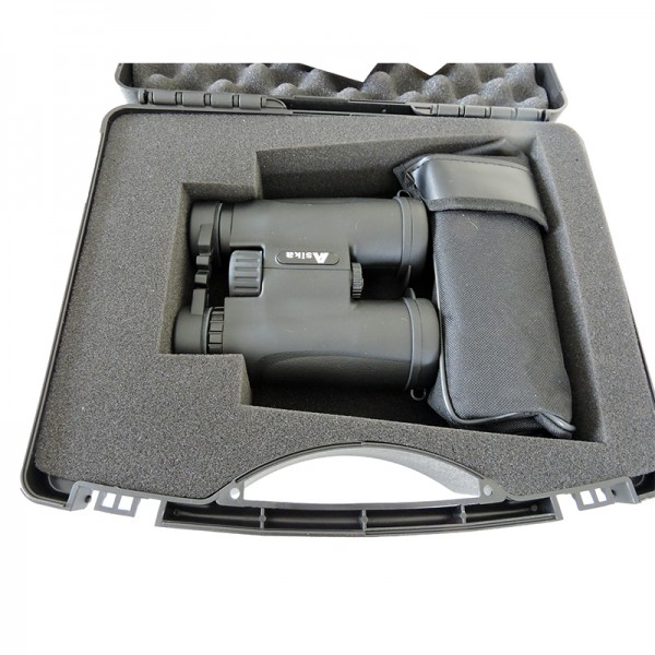 Binóculo SHK Asika 10x42 Shockproff e Water Resistant + Case luxo  - foto principal 1