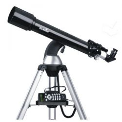 Telescopio Skywatcher 70mm GOTO BK707AZGT