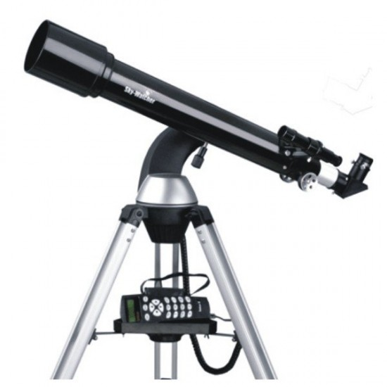 Telescopio Skywatcher 70mm GOTO BK707AZGT  - foto principal 1