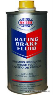 FLUID PETOSIN RACING BREAK  - foto 1