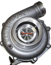 TURBINA MASTER POWER TURBO C / R474-2  REFRIGERADA A AGUA  - foto 3
