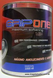 GRIP ONE M+S MAXIMUM SOFTENING