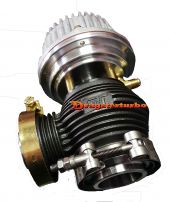 VALVULA WASTEGATE MT400 - BY MACKTECH