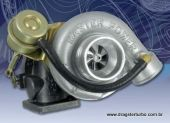 TURBINA MASTER POWER R384-3