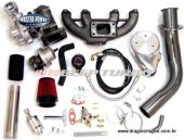 KIT TURBO AP CARBURADO MONO