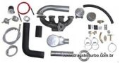KIT TURBO CHEVETT 1.6