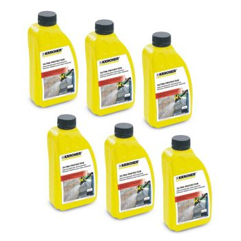 Impermeabilizante Ultra Protector Karcher Kit C/ 6 unidades