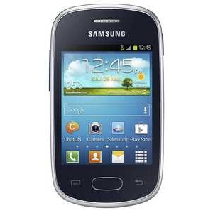 Smartphone Star Trios S5283 Internet 3G Wi-Fi Android 4.1 - SAMSUNG