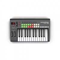 TECLADO CONTROLADOR NOVATION LAUNCHKEY 25