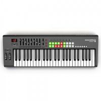 TECLADO CONTROLADOR NOVATION LAUNCHKEY 49
