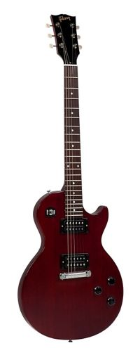 GUITARRA GIBSON LES PAUL SPECIAL HERITAGE CHERRY