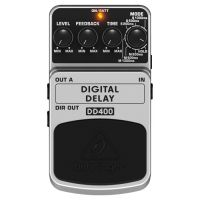 PEDAL BEHRINGER DIGITAL DELAY PARA GUITARRA - DD-400