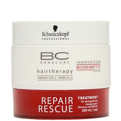Schwarzkopf Bonacure Repair Rescue Máscara - 200ml