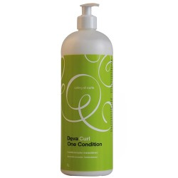 Deva Curl One Condition Condicionador - 1000ml