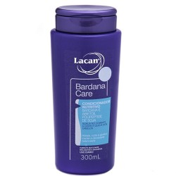Condicionador Lacan Bardana Care 300ml ( Anti - Caspa e Anti - Queda )