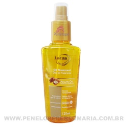 Argan Oil Lacan 120ml Ouro De Marrocos  - foto principal 1