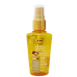 Defrizante Serum Argan Oil Lacan 55ml
