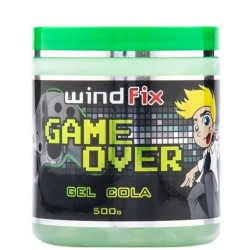 Gel Game Over Wind Fix (Finalizador)- 500g