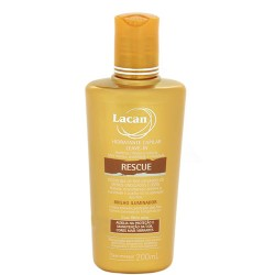 Leave-in Lacan Rescue Creme de Pentear 300ml