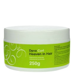 Deva Curl Heaven in Hair Máscara 250g