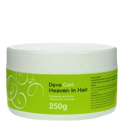 Deva Curl Heaven in Hair Máscara 250g  - foto principal 1