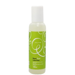 Deva Curl Low Poo Shampoo 120ml