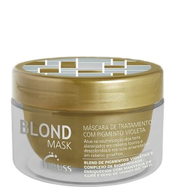 Truss Blond Mask 180g - Máscara de Tratamento