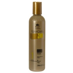 Avlon Keracare Intensive Restorative Shampoo  240ml