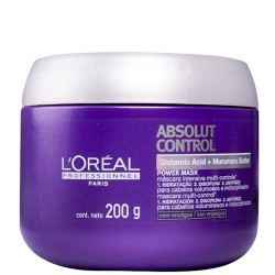 Loreal Absolut Control Power Mask 200g