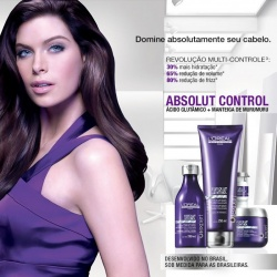 Loreal Absolut Control Power Mask 200g  - foto principal 1