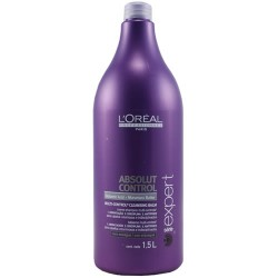 Loreal Absolut Control Cleasing Balm - Creme Shampoo Multi-Controle 1500ml