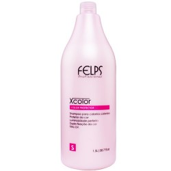 Felps Profissional Xcolor Protector Shampoo 1500 ml