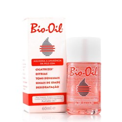 Bio Oil Oleo Facial e Corporal 60ml